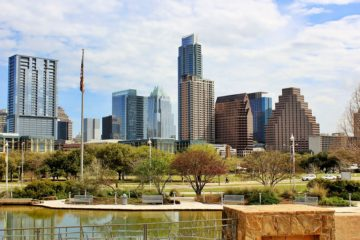 Austin New Homes Builders