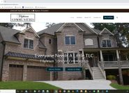 New Homes Construction Website Development Atlanta GA