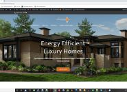 Home Builder Website Denver CO