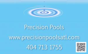 5 Precision Pools
