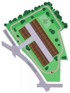 01 -Churchill Town Homes in Marietta III